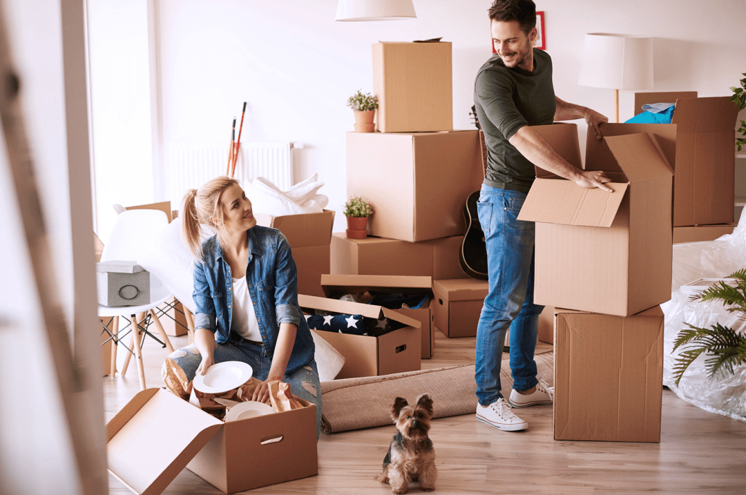 Adelaide home moving services
