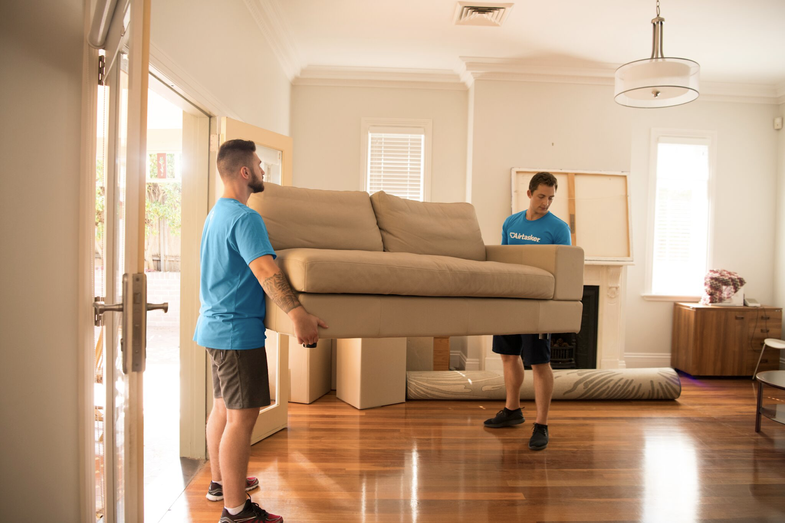 Adelaide to Newcastle Removalists