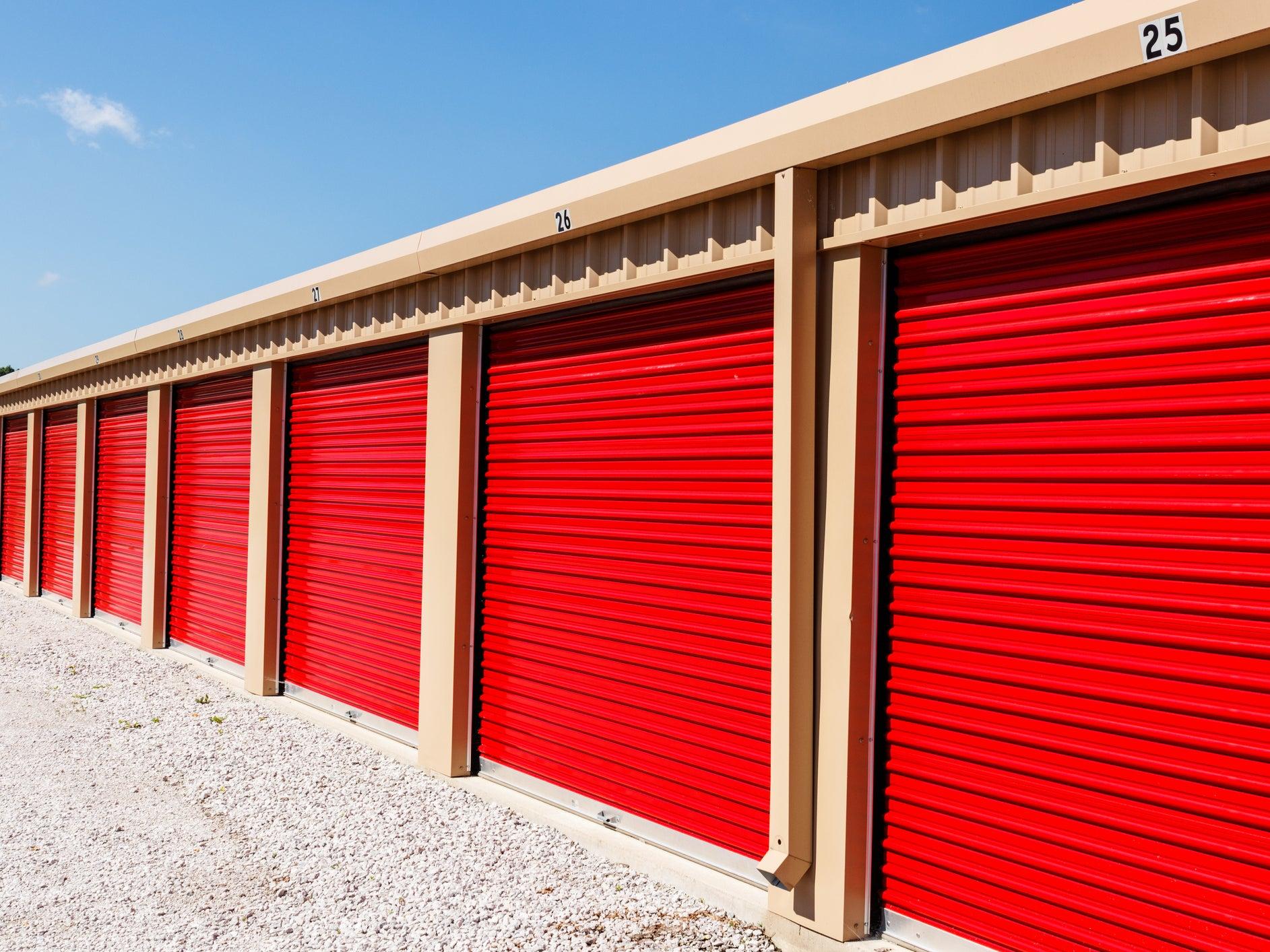 Storage Removalist Quote