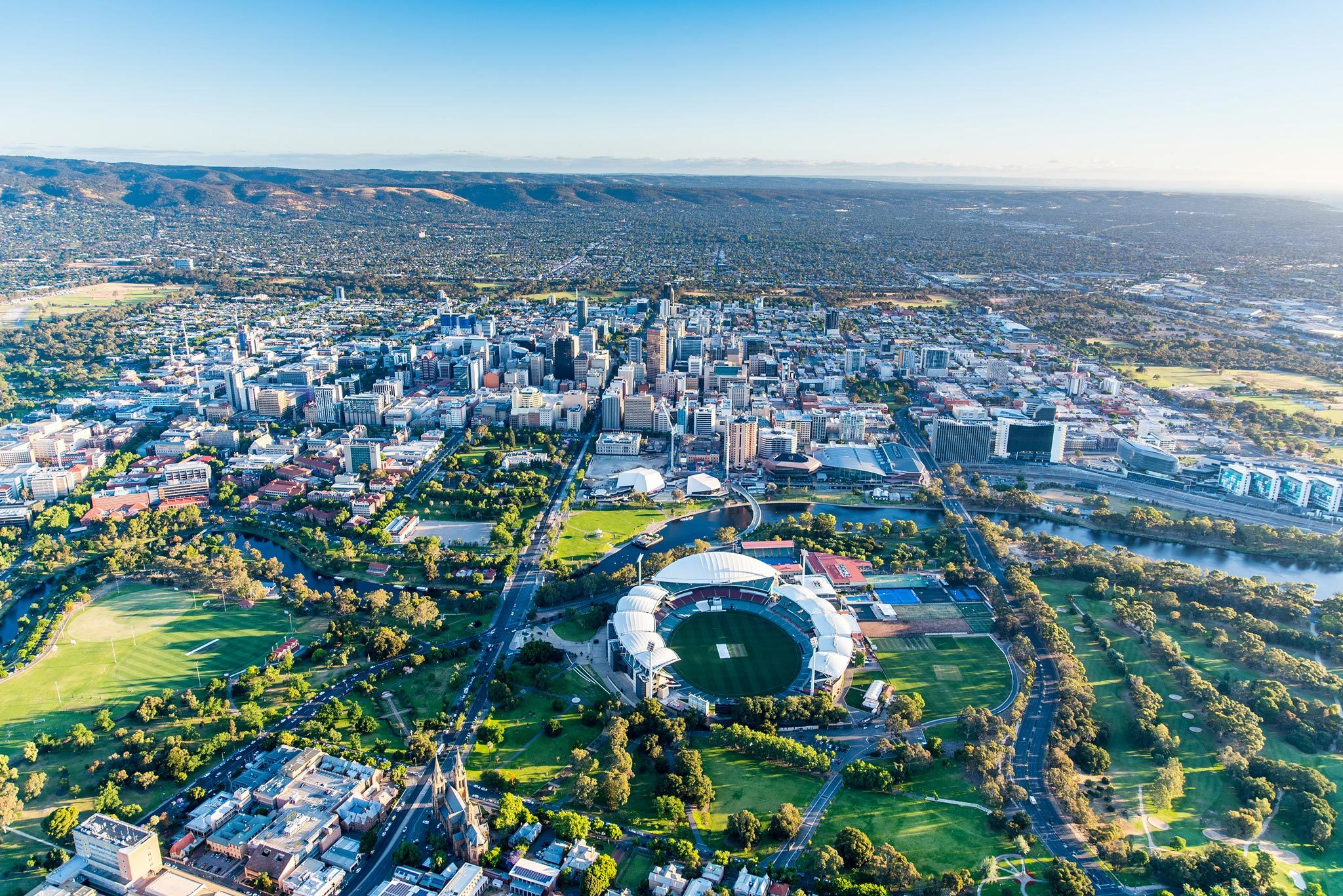 Victoria to Adelaide Removalists